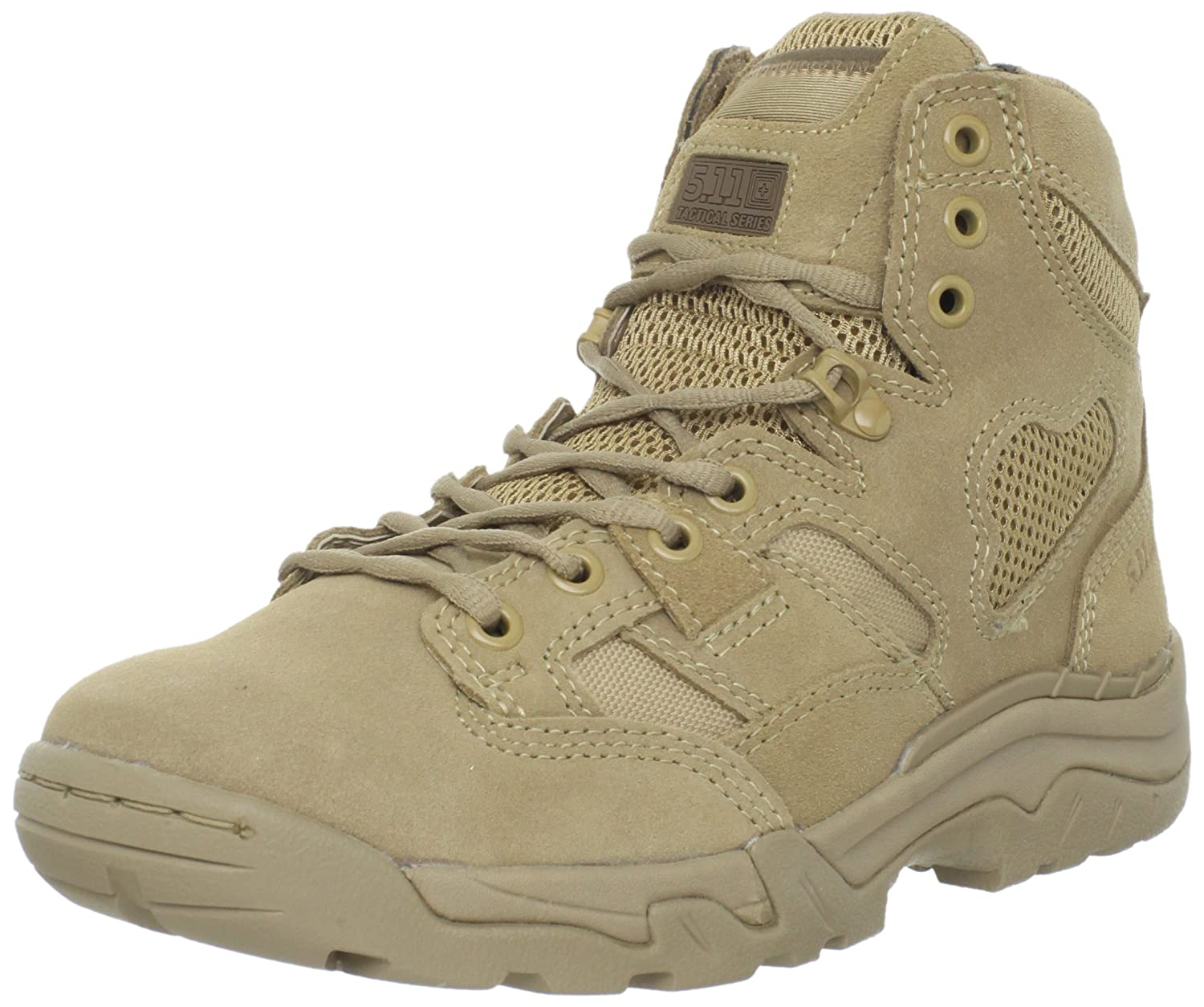 Top 10 Best Military Tactical Boots For Men Reviews 2019