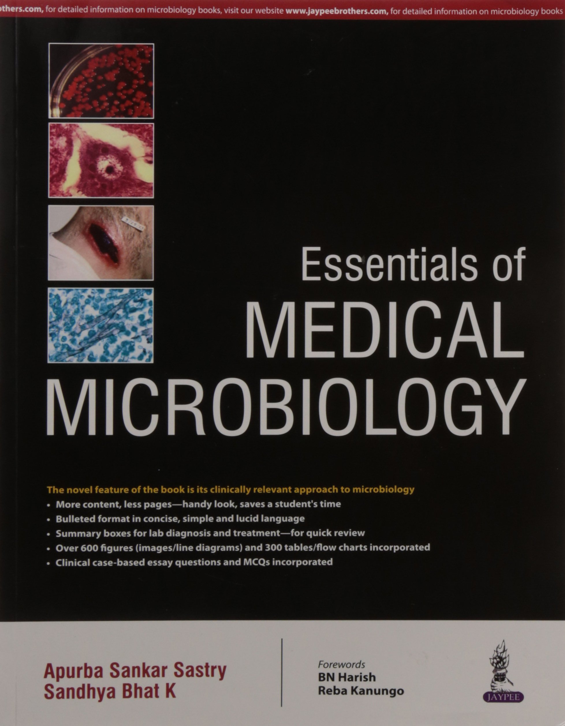 buy essentials of medical microbiology book online at low prices buy essentials of medical microbiology book online at low prices in essentials of medical microbiology reviews ratings in