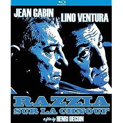 Razzia Sur La Chnouf [Blu-ray]