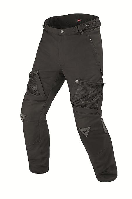 Dainese 1674567 d-system evo, d-dry pantalon noir