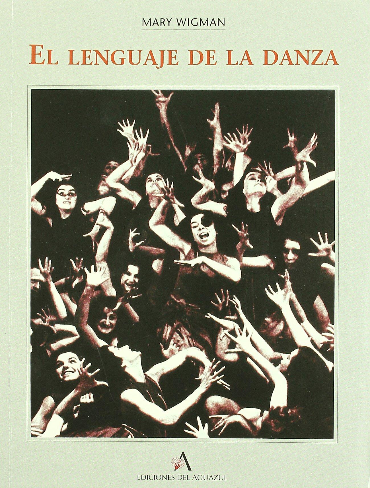 Mary Wigman Danza de la Danza Mary Wigman
