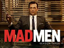 Mad Men - Season 3