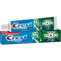 Complete Multi-Benefit Mint Toothpaste 5.8 oz.
