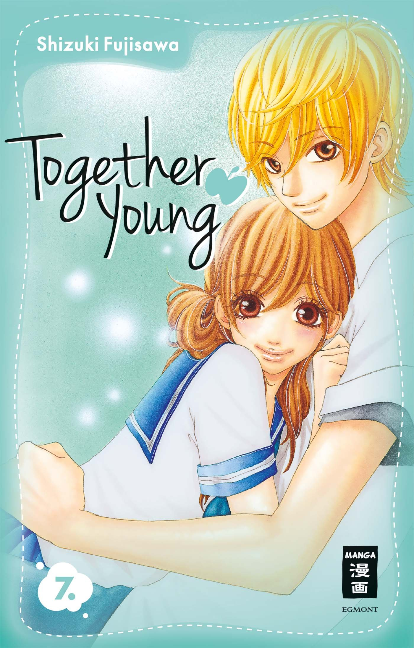 Together young, Band 7
