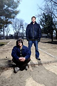 Image of Eyedea & Abilities