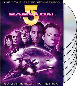 Babylon 5 DVD