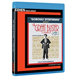 The Great Buster: A Celebration [Blu-ray]