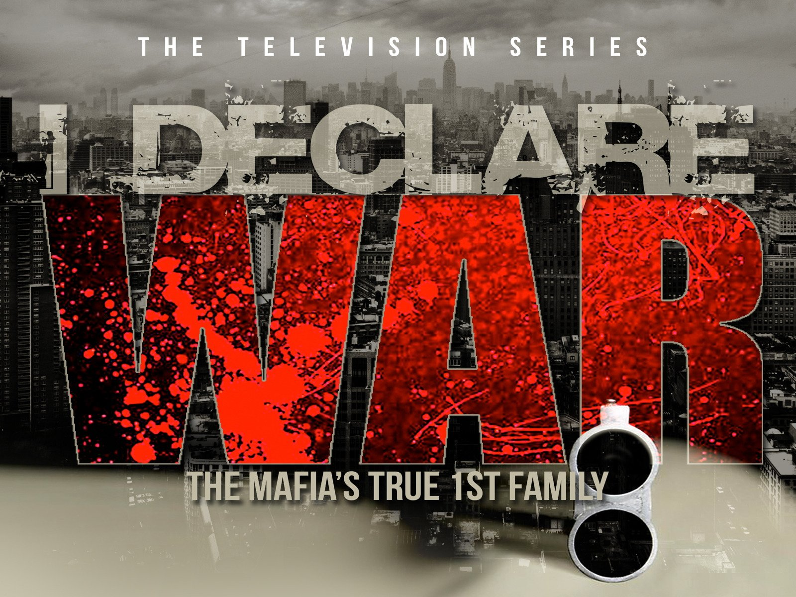 I Declare War - Season 1