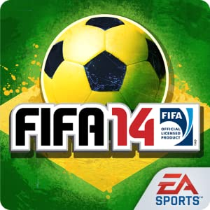 FIFA 14 by EA SPORTS (Kindle Tablet Edition) by Electronic Arts Inc.