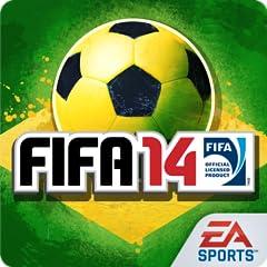 FIFA 14 von EA SPORTS