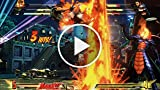 Marvel vs. Capcom 3 Fate of Two Worlds - Dormammu