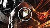 CGR Trailers - INFAMOUS: SECOND SON Neon Reveal Trailer