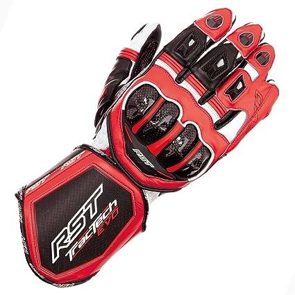 Nouvelle RST Tractech Evo Ce 2579 moto Sports gant rouge