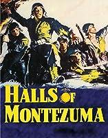 Halls Of Montezuma [HD]