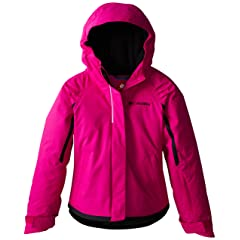 Columbia Sportswear Girls Alpine Action Jacket