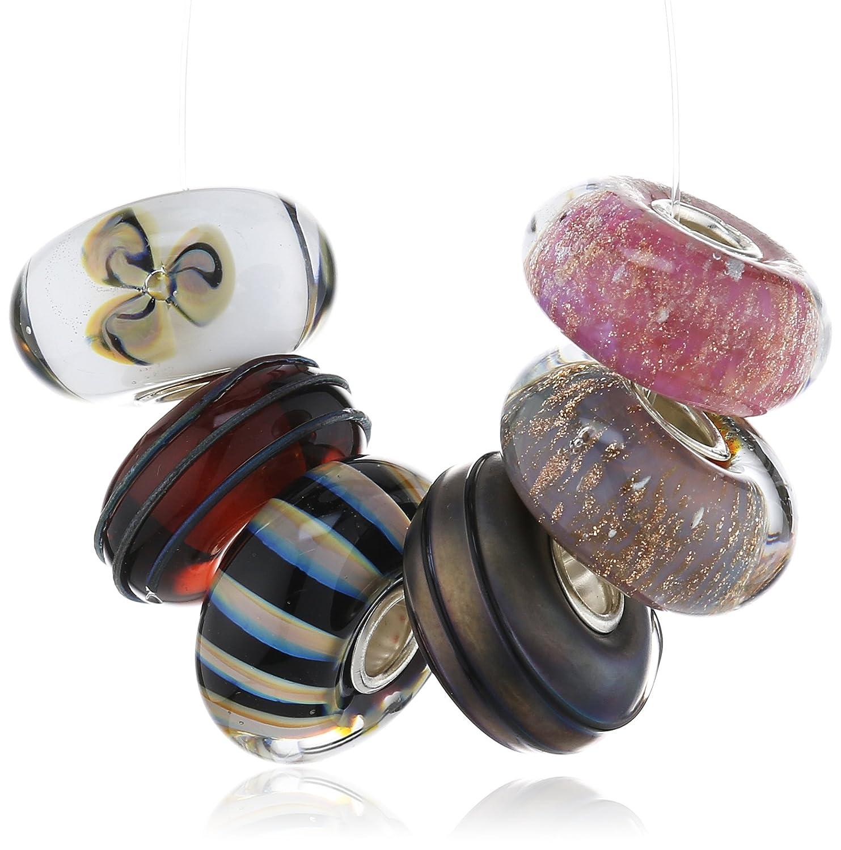 Trollbeads Damen-Bead Wüstensonne Set 63043 als Geschenk