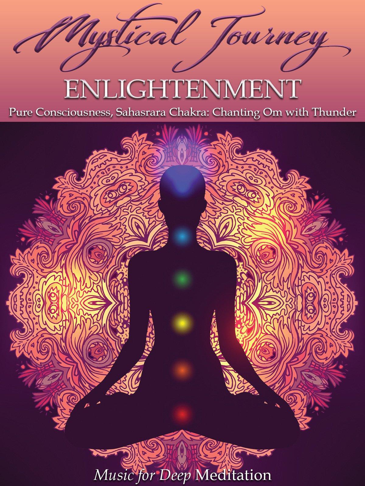 Mystical Journey: Enlightenment