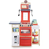 Little Tikes Cook n Store Kitchen