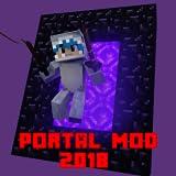 Portal Mods New 2018