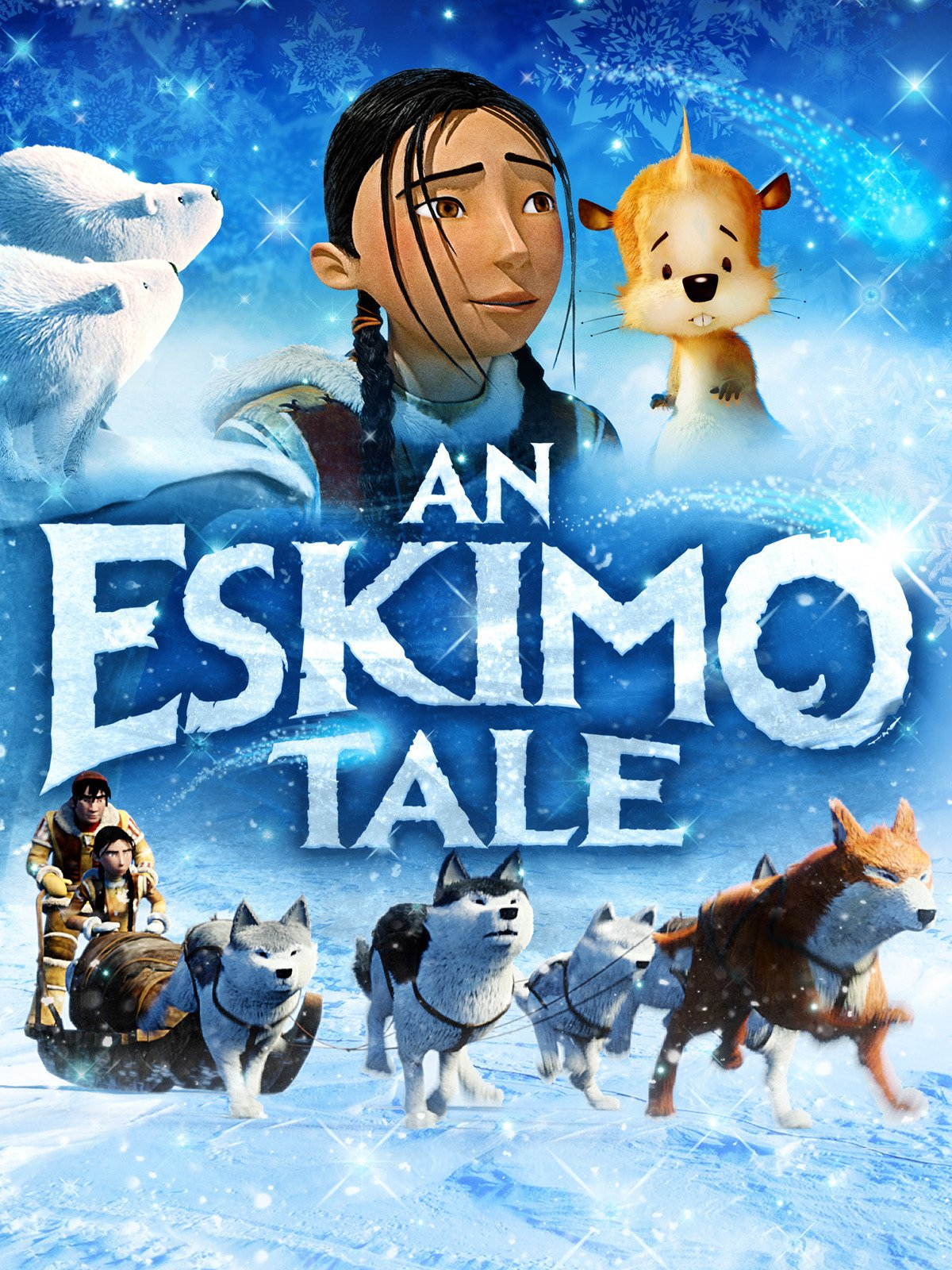 An Eskimo Tale on Amazon Prime Instant Video UK