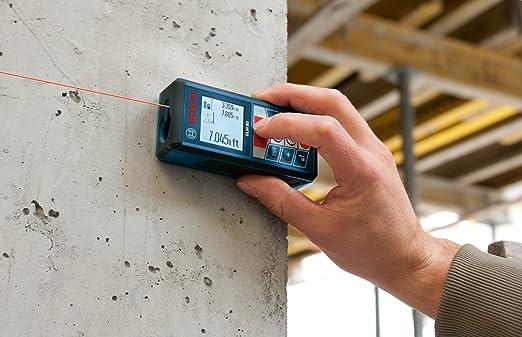 Bosch GLM 80 265英尺锂电池80米激光测距仪$129.99美元