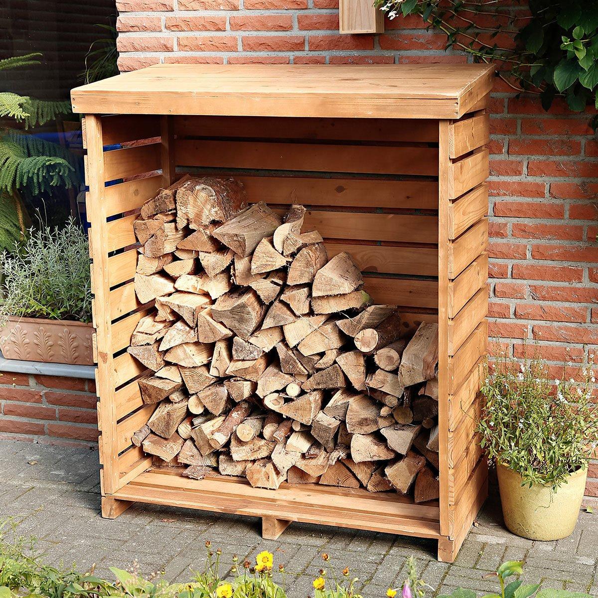 Gärtner Pötschke Holzlager online bestellen