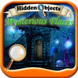 Hidden Objects: Mysterious Places