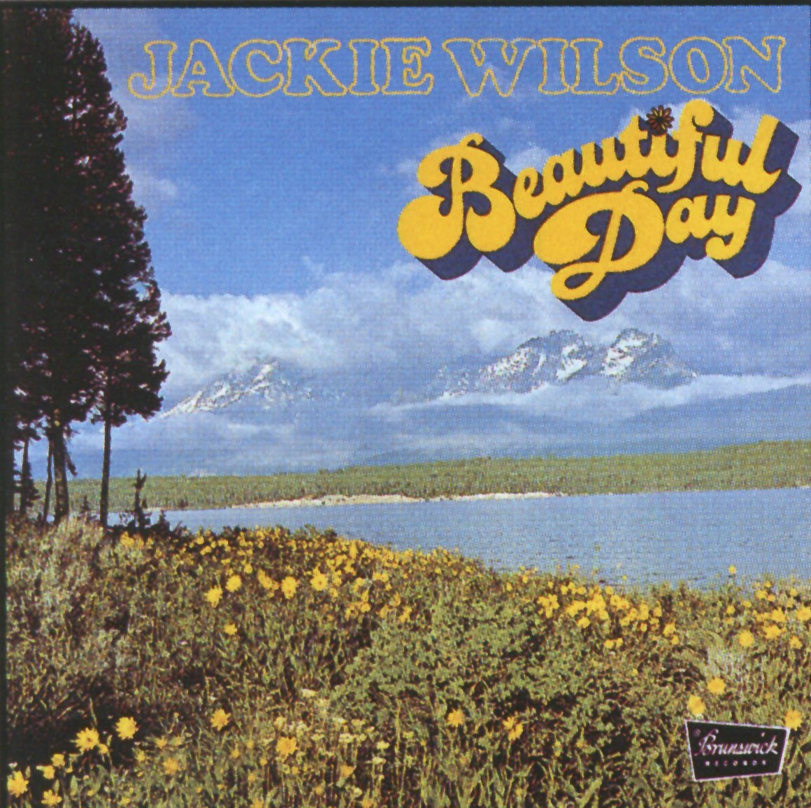 Jackie Wilson Beautiful Day