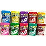 Ice Breakers Ice Cubes Gum, COLLECTION 10 Flavors