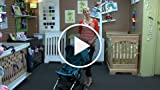 Features and Review of the Bumbleride 2013 Flite Stroller...