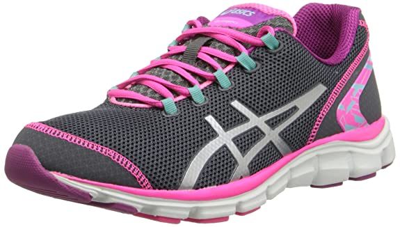 asics walking sneakers for women
