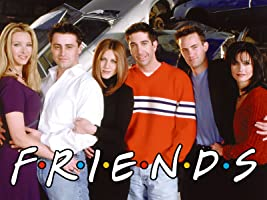 Friends: The Complete Third Season [HD]