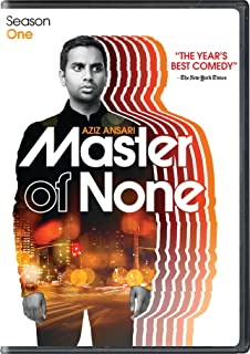 Book Cover: Master of None: Season One