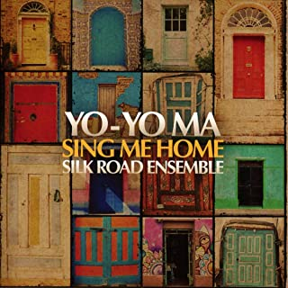 Book Cover: Sing Me Home