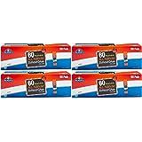 Elmer's All Purpose School Glue Sticks, Washable, 60 Pack, 0.24-Ounce Sticks Pack of 4 (Tamaño: 4 Pack)
