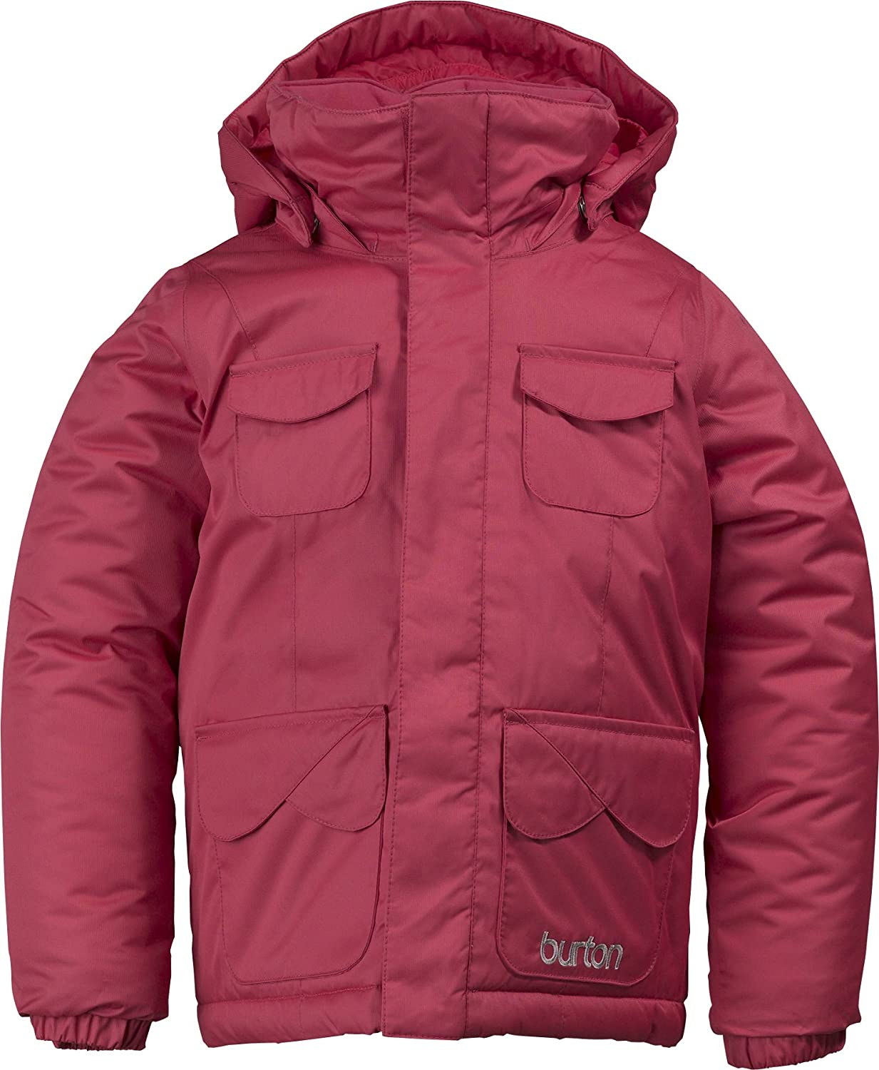 BURTON Kinder Snowboardjacke Girls Kinder MINI TWIST günstig