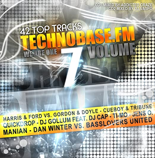 Various Artists-Technobase.FM Vol. 7