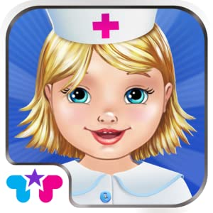 Baby Doctor - Toy Hospital Game by TabTale LTD