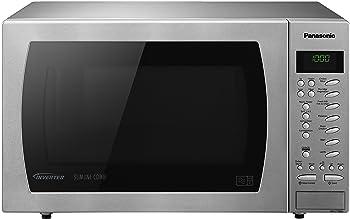 Panasonic NN-CT585BPQ Microwave