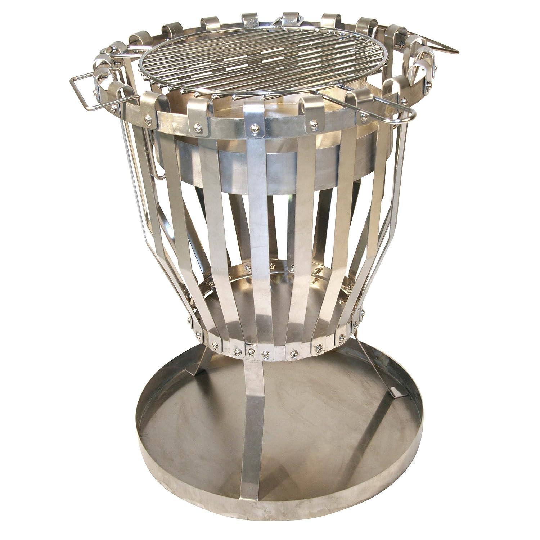 Kamino-Trend 481285 Grill- & Feuerkorb Venus günstig kaufen