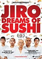 Jiro Dreams of Sushi [HD]