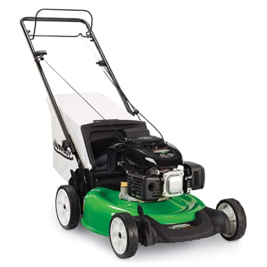 Lawn-Boy 10732 Gas Lawn Mower Review