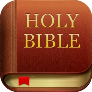 holy bible for blackberry free download