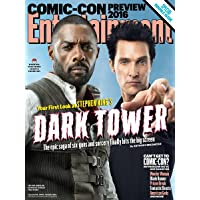 2-Yr Entertainment Weekly Magazine Subscription