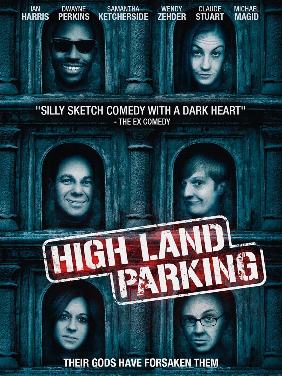 High Land Parking
