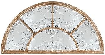A&B Home Highgate Mirror, 63 by 31.5-Inch