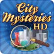 City Mysteries HD - Fun Seek and Find Hidden Object Puzzles
