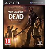The Walking Dead Game of the Year Edition (PS3)