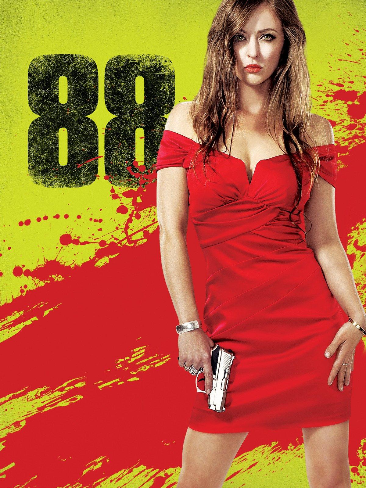 88 on Amazon Prime Video UK