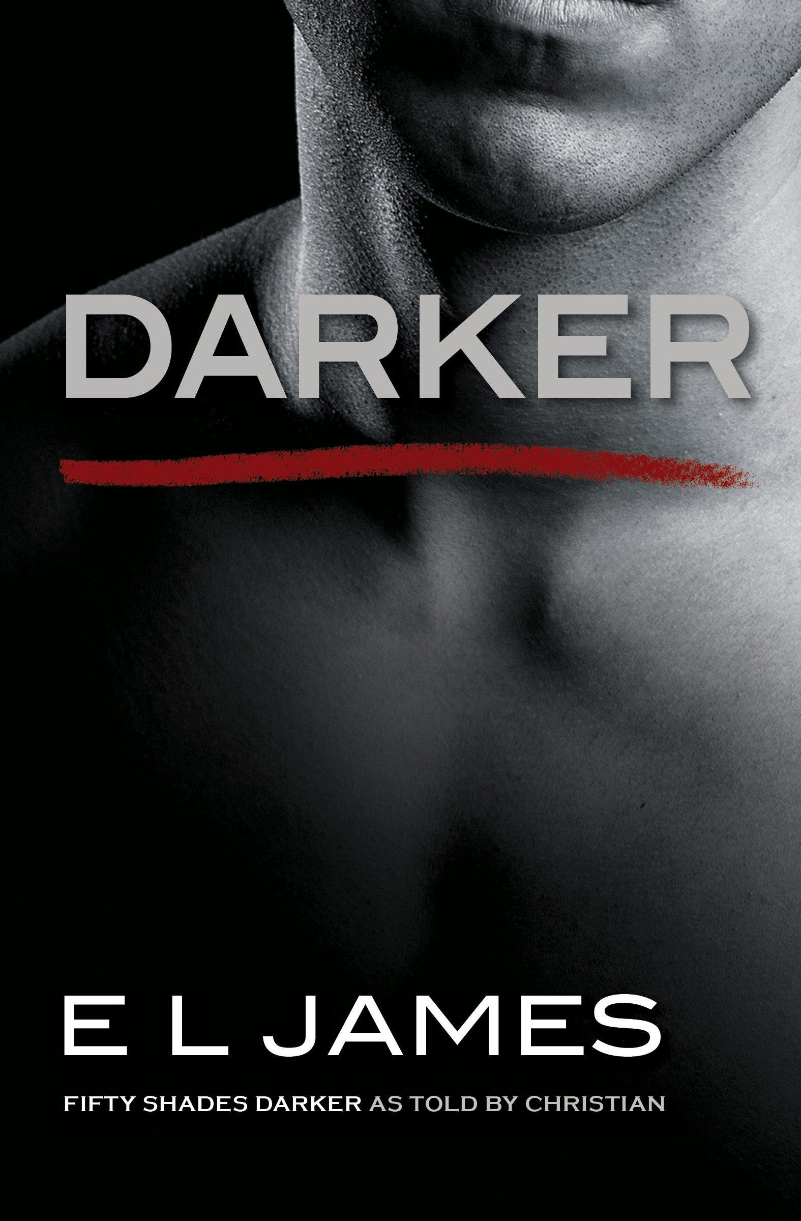 Darker Fifty Shades